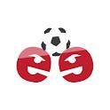 Shawweet Football Soccer Live logo