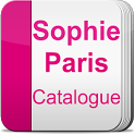 Sophie Paris Catalogue icon
