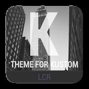 LCR for Kustom KLWP