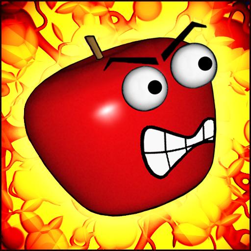 冒險必備App|Apple Avengers Free Platformer LOGO-綠色工廠好玩App