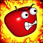 Apple Avengers Free Platformer
