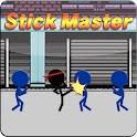 Stick Master logo