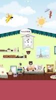 Screenshot of 【ベルメゾン公式】mini labo ライブ壁紙 無料