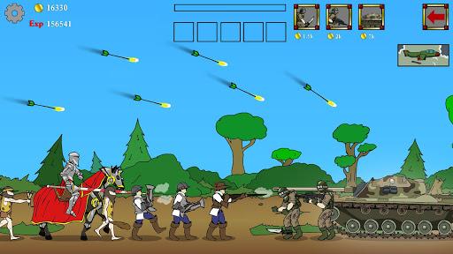 Age of War 4.8 Screenshots 3
