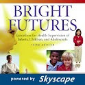 Bright Futures Guidelines logo