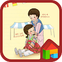 Boy&Girl(Autumn meeting)Dodol icon