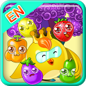Fruit Mania HD icon