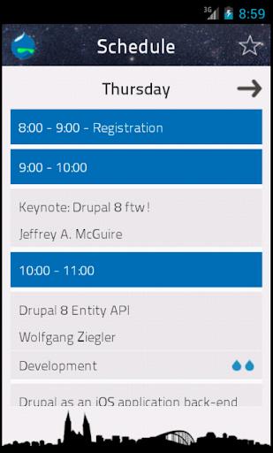 Drupal Developer Days Szeged