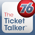 TicketTalker 3000 from 76® Gas icon