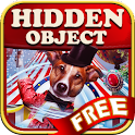 Hidden Object - The Playground icon