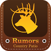 Rumors Country Patio