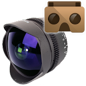 FishEye Viewer VR