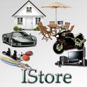 IStoreLite - Classifieds icon