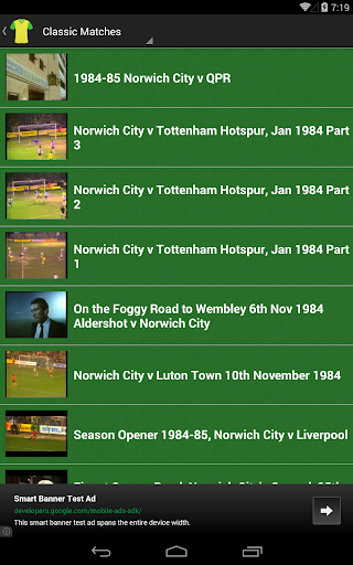 【免費運動App】Everything Norwich City-APP點子