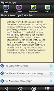 Daily Libra Horoscope 2013 - screenshot thumbnail