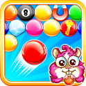 Hamster Balls: Bubble Shooter icon