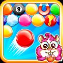 Hamster Balls: Bubble Shooter icon