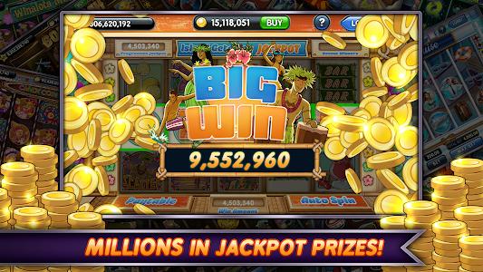 Jackpot Slots - Slot Machines v1.15.0