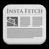InstaFetch Lite