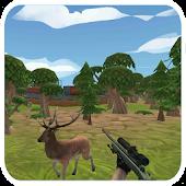 Hunter Animal 3D 2014