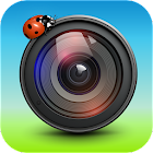 Live Camera Effects icon