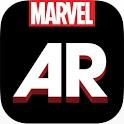 Marvel AR icon