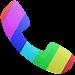 Swipe Dialer GS4 Dark Theme Icon