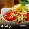 ifood.tv recipe videos icon