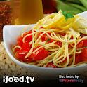 ifood.tv recipe videos icon
