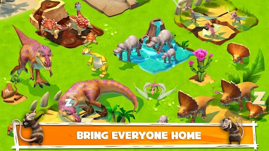 Ice Age Adventures for PC-Windows 7,8,10 and Mac apk screenshot 4