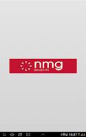 Screenshot of NMG
