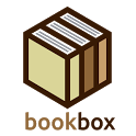 [Free e-Book] BookBox Reader icon