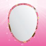 Pink Makeup Mirror Full HD 6.0 Apk