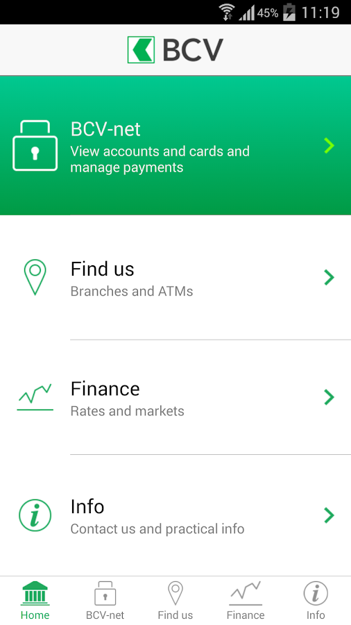 how to find out my card number through net banking