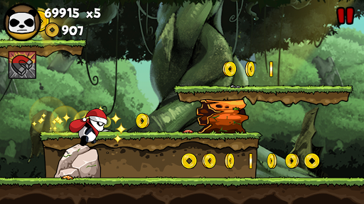 Panda Run 1.0.5 screenshots 7