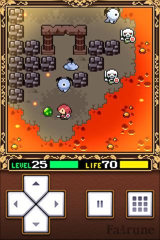 Fairune - screenshot