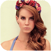 Lana Del Rey - Music & Lyrics