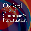 Oxford Grammar and Punctuation logo