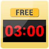 Boxing Timer (Training Timer)