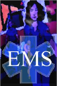 EMT Test Review screenshot 0