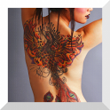 Tattoo Designs icon