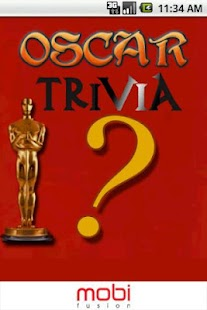 The Oscars Trivia Challenge - screenshot thumbnail