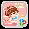Babydudu GO Launcher Theme