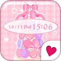 Cute wallpaper★Macaron tower icon