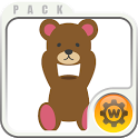 Control Bear Widget Pack icon
