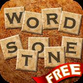 Word Stone Free
