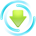 MediaGet - cliente torrent icon