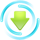 MediaGet, cliente Torrent icon