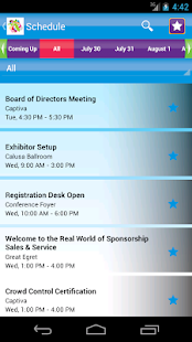 FFEA Convention & Tradeshow - screenshot thumbnail