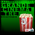 Cinema 3 icon